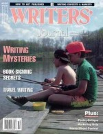 The Care and Feeding of Editorial Assistants–Writers' Journal magazine (Sept/Oct 2007)
