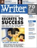 Nurture Your Networking Tree–The Writer magazine (May 2011)