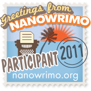 Why NaNoWriMo Is Awesome