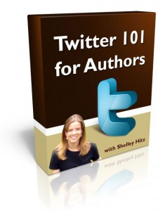 Twitter 101 for Authors: A Review