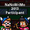 Top 5 Reasons To Try NaNoWriMo