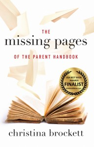 Client Success Story: Author Finds Missing Pages From the Parent Handbook