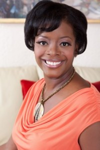 More Questions for Cherise Fisher, Editor in Chief