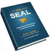 Collaborating on <i>The Way of the SEAL</i> with Commander Mark Divine