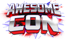 Harrison Brought Logic To AWESOMECON—MAY 29-31, 2015