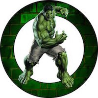 Learning Emotional Cues for your Characters by Studying the Incredible Hulk