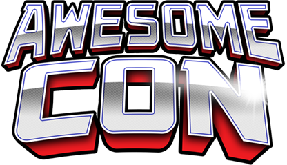 Harrison Got Awesome at AwesomeCon – June 3-5, 2016