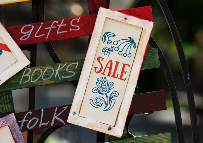 How to Quickly Boost Holiday Book Sales